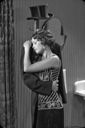 кадр из фильма «The Artist», премия Оскар (2012г.)